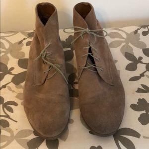 Franco Sarto Shoes - Women's Franco Sarto size 9.5 shoes